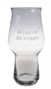 Craft Master One ölprovarglas 6-pack